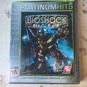 Bioshock . Xbox 360 for Sale in Santa Ana, CA