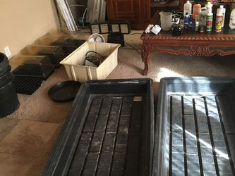 Grow Lights And Equipment for Sale in Littleton,  CO
