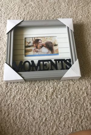Photo frame for Sale in Lombard, IL