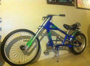 Schwinn stingray chopper bike for Sale in Brooklyn, NY