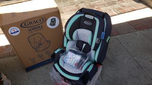 4in 1 car seat 10 years now in Box for Sale in Bloomington, CA