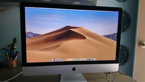 Imac 5k for Sale in Long Beach, CA