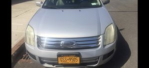 Parts for ford fusion 2006 for Sale in Staten Island, NY