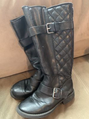 Girls Boots Size 12 for Sale in Roseville, MI