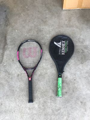 Wilson/kennex for Sale in Vancouver, WA