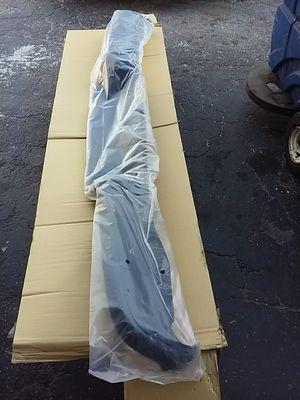 New plastic gm rear bumper cover, chevy gmc for Sale in Pompano Beach, FL