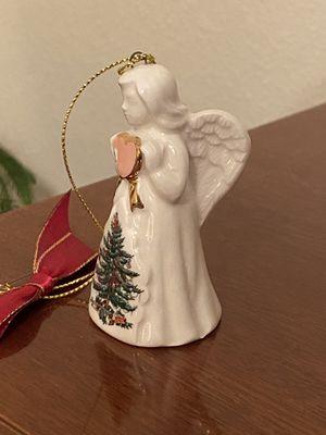 Spode Angel Ornament for Sale in Winter Garden, FL