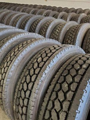 Semi Truck Tires for Sale in Las Vegas, NV