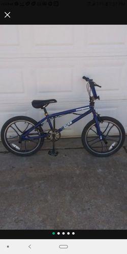 Moongoose Bike 20 In for Sale in Hockley,  TX