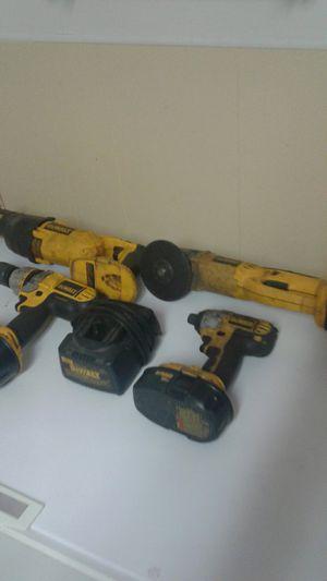 Dewalt Tool Set for Sale in Detroit, MI