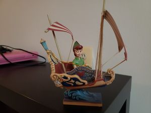 Peter Pan Collectable Figurine for Sale in Silver Spring, MD
