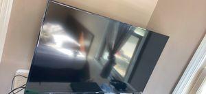 55 Inch smart tv for Sale in Detroit, MI