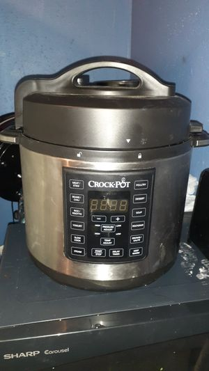 Crock•Pot for Sale in San Antonio, TX