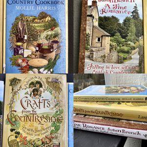 Countryside Cookbooks for Sale in Redmond, WA