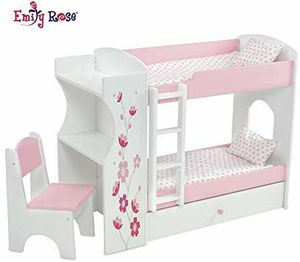 "NEW Doll Bunk Bed for 18"" Doll for Sale in Sacramento, CA"