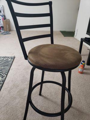 Bar stools for Sale in Fairfax, VA