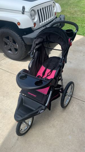 Baby Trend Expedition jogging stroller for Sale in Fayetteville, NC