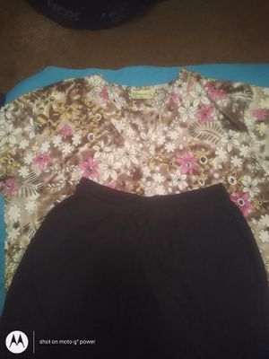 SCRUBS $4 each or all $30 for Sale in Stockton, CA