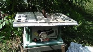 Ryobi table saw for Sale in Winter Haven, FL