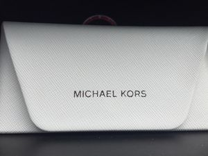 Michael Kors Sunglasses Brand NEW with Sunglasses Case for Sale in Glendale, CA