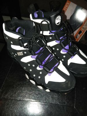 Nike air Force 8 in a half for Sale in Long Beach, CA