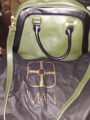 Purses. IMAN. DOONRY & BROOK KATH IRLAND. KITCHEN AID MIXER for Sale in Lake Wales, FL