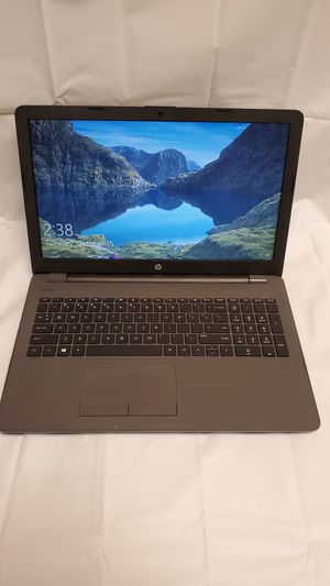 HP 255 G6 Laptop for Sale in Mobile, AZ