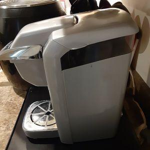 Silver Mini K Cup Maker. for Sale in Ansonia, CT