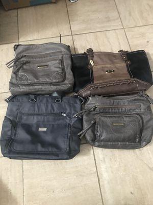 FREE! FREE! FREE! Handbags, Crossbody Bags / Purses for Sale in Richmond, CA