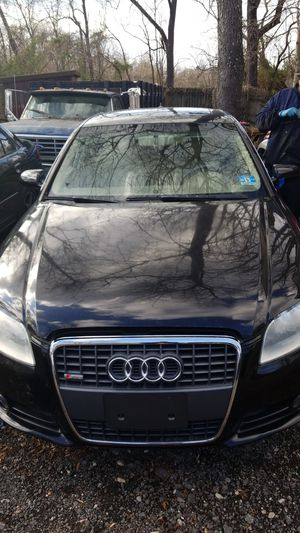 Audi A4 for Sale in Baltimore, MD