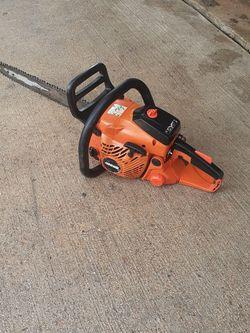 Echo Cs400 Chainsaw Bar 18 Work Great Funciona Muy Bien for Sale in Houston,  TX