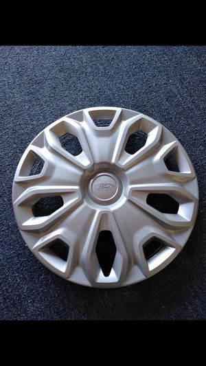 """Ford transit hubcap 16"""" Fits 15 - 18 Part # ck41 1130 ac Factory oem for Sale in Orlando, FL"""