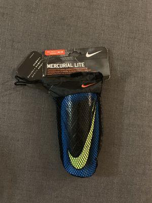 Nike Mercurial Lite Shin Guard for Sale in Bethesda, MD