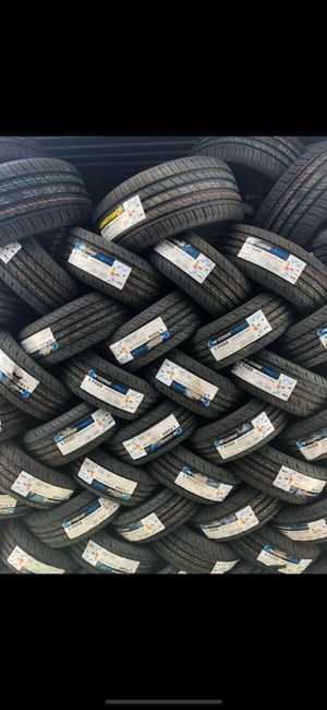 2057015/ ALL 4 NEW SET OF TIRES for Sale in Phoenix, AZ