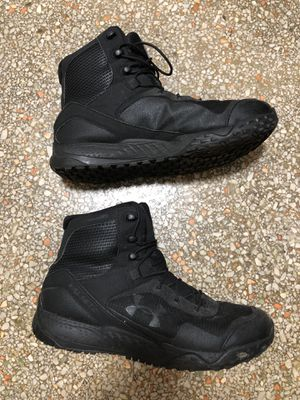 Under Armour Valsetz military tactical boot for Sale in Fort Lauderdale, FL