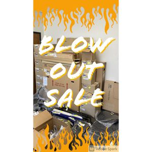 GENUINE HYUNDAI PARTS BLOW OUT SALE! for Sale in Ontario, CA