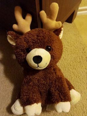 Reindeer Stuffed animal for Sale in Leander, TX