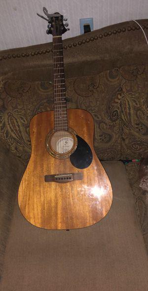 Gregg Bennett Guitar for Sale in Sedan, KS