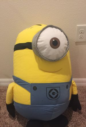 big minion for Sale in Haines City, FL