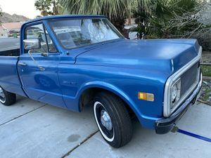 Truck 1971 Chevy C10 for Sale in La Quinta, CA