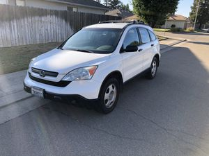 2009 Honda CRV LX for Sale in Lodi, CA