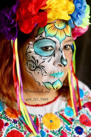 Dia de los Muertos for Sale in San Diego, CA
