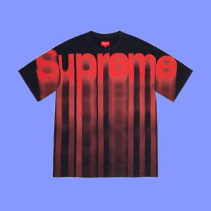 Supreme FW20 week 1 bleed logo tee for Sale in Austin, TX