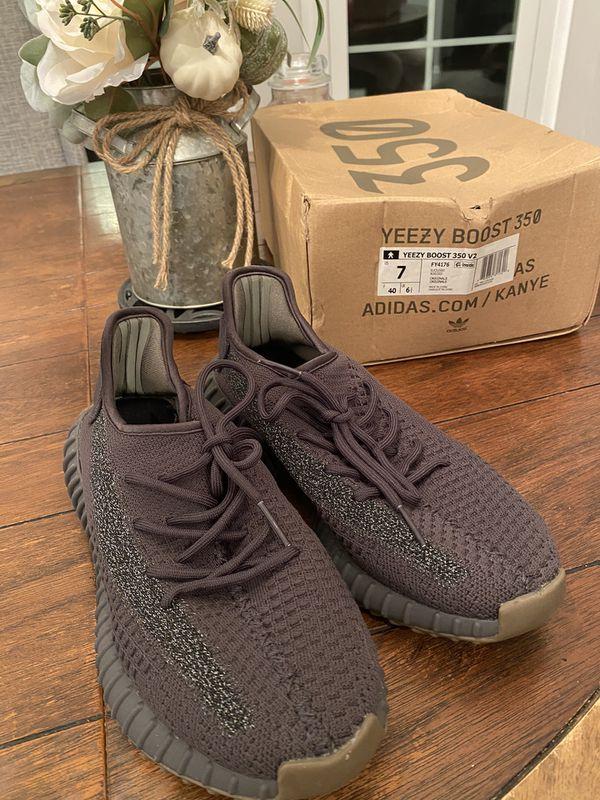 Yeezey shoes