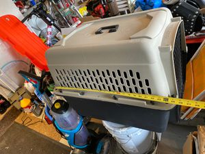 Dog Crate 24Lx20w x22 tall for Sale in Secaucus, NJ