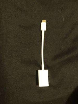 Mac USB adapter for Sale in Boyce, LA