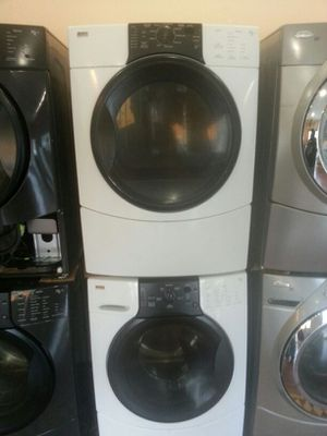 Kenmore Elite washer and dryer for Sale in Fort Washington, MD