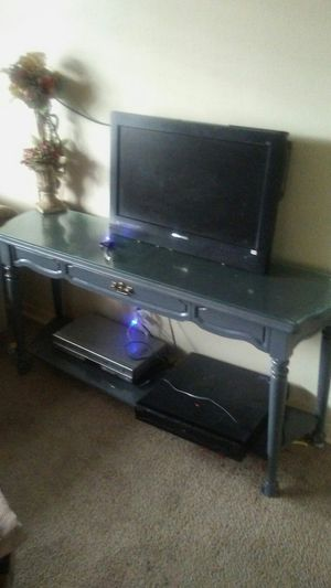 Entry Console Table for Sale in Tampa, FL