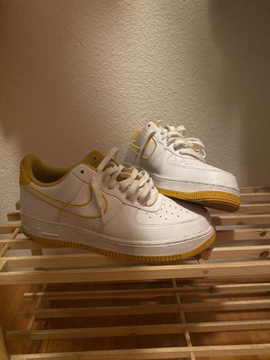 Nike AirForce 1 for Sale in Whittier, CA
