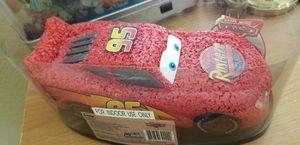 Lightning McQueen Children's night light for Sale in Suisun City, CA